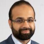 Ahmar Rizwan, MD