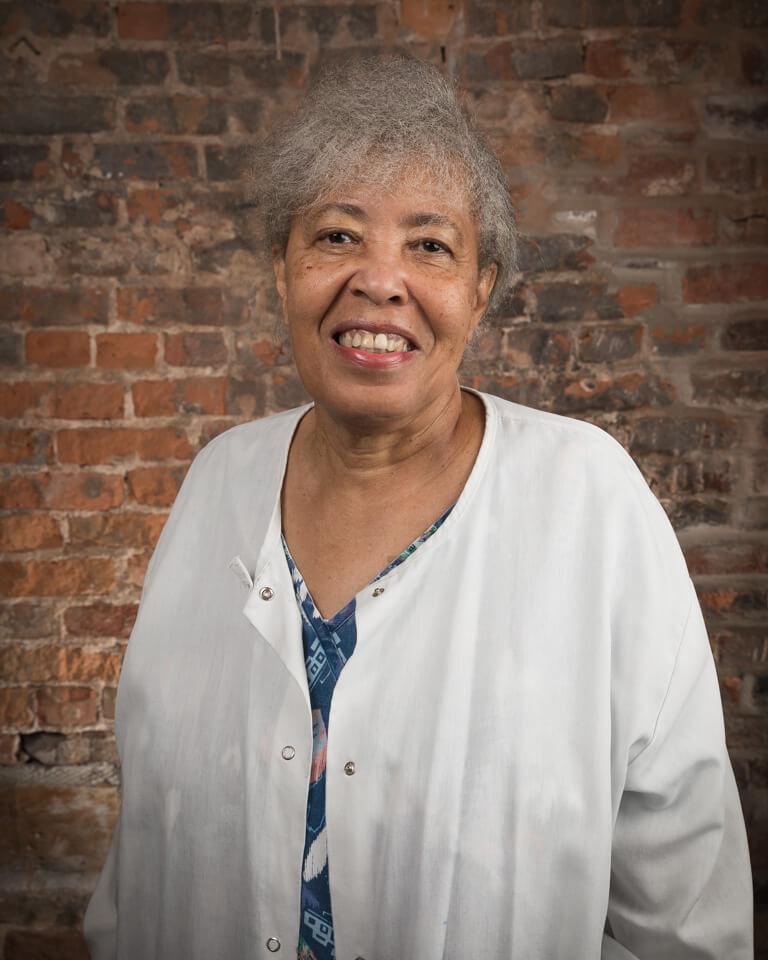 Betty Barnett