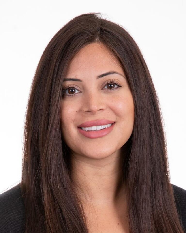 Dr Janet Barkhou