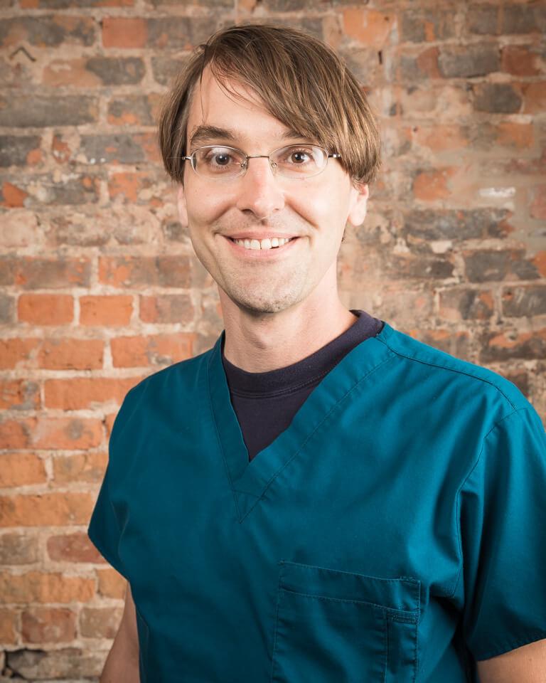 Dr. Robert Jerome