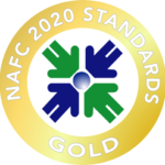 NAFC Standards Gold Seal 2020