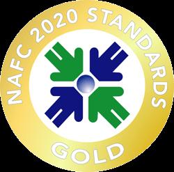 NAFC Standards Gold Seal 2020